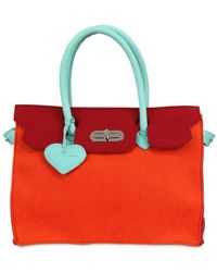 Diverso Italiano - Recycled Plastic Lisa Shoulder Bag - Lyst