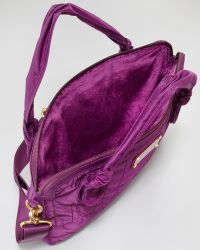 Marc By Marc Jacobs - Pretty Nylon Computer Commuter 13 - Lyst