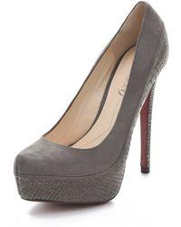 Boutique 9 - Kya Court Shoes - Lyst