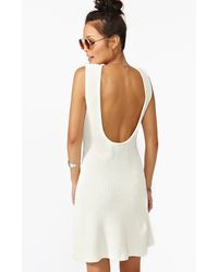 Nasty Gal Real Love Dress - Lyst