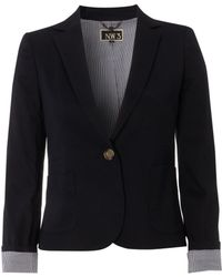 NW3 by Hobbs - Maple Blazer - Lyst