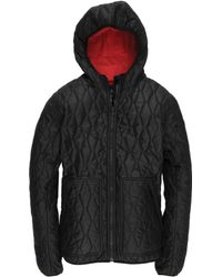 Victorinox - Davos Hooded Insulated Jacket - Lyst