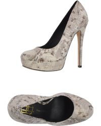House Of Harlow 1960 Platform Pumps - Lyst