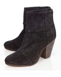 Rag & Bone Classic Newbury Boots  - Lyst