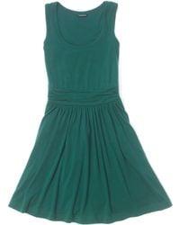 Club Monaco Ellen Knit Dress - Lyst