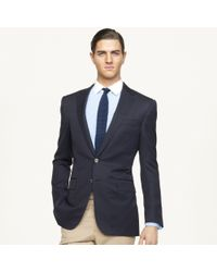 Ralph Lauren Black Label Anthony Solid Sport Coat - Lyst