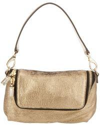 Anya Hindmarch Maxi Zip Cross Body Bag - Lyst