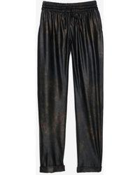 Georgie | Exclusive Woven Jogging Pants | Lyst