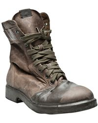 Oxs Rubber Soul - Green Boot - Lyst