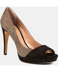 Vince Camuto Timmons Pump - Lyst