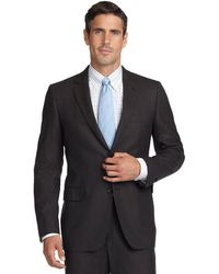 Brooks Brothers Fitzgerald Fit Mini Stripe Suit - Lyst