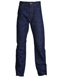 Engineered Garments - Type 5 Slim Jean - Lyst