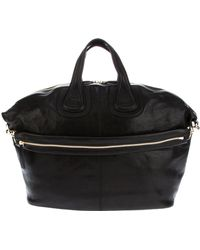 Givenchy Nightingale Large Bag - Lyst