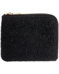 Cheap Monday Wallet - Black