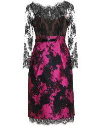 Erdem Ariel Lace Dress - Lyst
