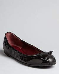 Marc By Marc Jacobs Ballerina Flats Soft Mouse - Lyst