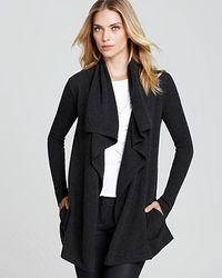 Ash - Theory Sweater Maritza C Cashmere Cardigan - Lyst