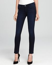 Blank  X Fit Spray On Skinny Jeans - Lyst