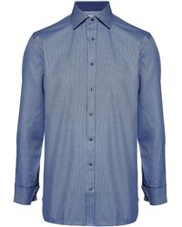 Thomas Pink - Hasting Texture Shirt - Lyst