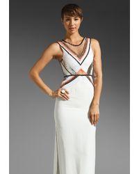 Sass & Bide Firestarter Any Given Friday Dress - Lyst