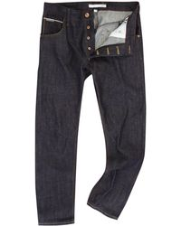 Bench - Casablancas Straight Fitted Jeans - Lyst