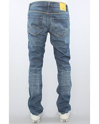 Wesc The Alessandro Jeans in Worn Out Wash - Lyst