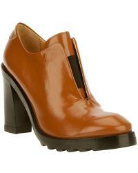 Acne Studios Marlin Shoe Boot - Lyst