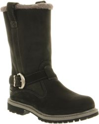 Timberland Nellie Pull On Boot - Lyst