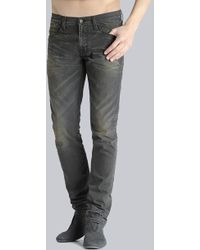 7 For All Mankind - Damion Blackdown Hill - Lyst