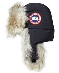 Canada Goose chilliwack parka sale official - Shop Men's Canada Goose Hats | Lyst