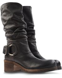Vic Matie' Boots - Lyst