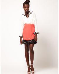 Lulu & Co -  Poodle Skirt - Lyst