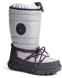 Tommy Hilfiger Webber Outdoor Boot - Grey