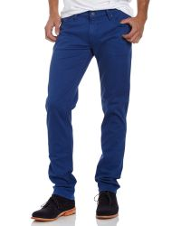 James Jeans Tom Royal Jeans - Blue