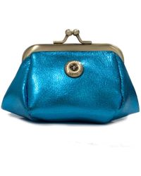 Ollie & Nic   Adele Small Clip Coin Purse   Lyst