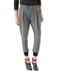 Boy by Band of Outsiders - Jodhpur Pants - Lyst