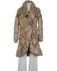 Shi 4 - Midlength Jacket - Lyst