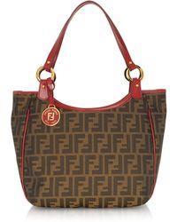 13044ca2c3 fendi women s handbags - Fendi Zucca