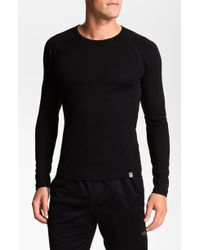 The North Face Hyactive Technical Crewneck Tshirt - Lyst