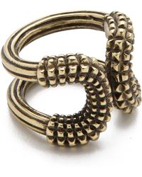 Giles & Brother - Athena Ring - Lyst