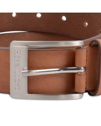Henri Lloyd - Rigging Leather Belt - Lyst