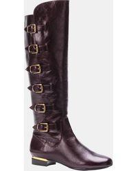 Alia Boots Michael Kors Isola Isol Alia Tall Boot
