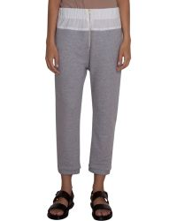 Marni Jogging Pants - Lyst