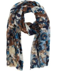 Epice - Floral Mothers Scarf - Lyst