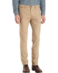 Burberry Brit - Albany Trousers - Lyst