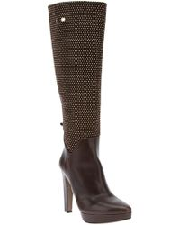 Luis Onofre - Studded Boot - Lyst