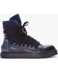 Van Kris Assche Assche Sneakers Men's Sneakers Kris Men's Van jLqpVSUGzM