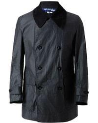 Junya Watanabe Cotton Worker Jacket - Blue
