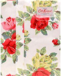 Cath Kidston - Large Zip Bag - Lyst