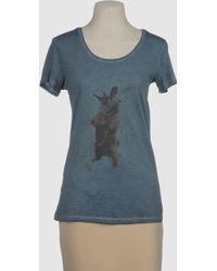 Object Collectors Item Short Sleeve Tshirt - Lyst